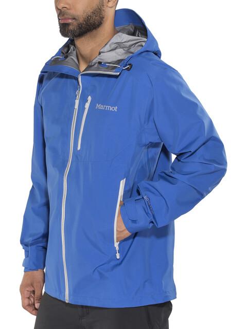 Marmot Speed Light Jacket Herren true blue